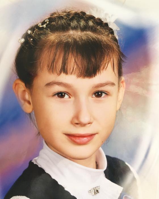 Нестерова Александра Юрьевна