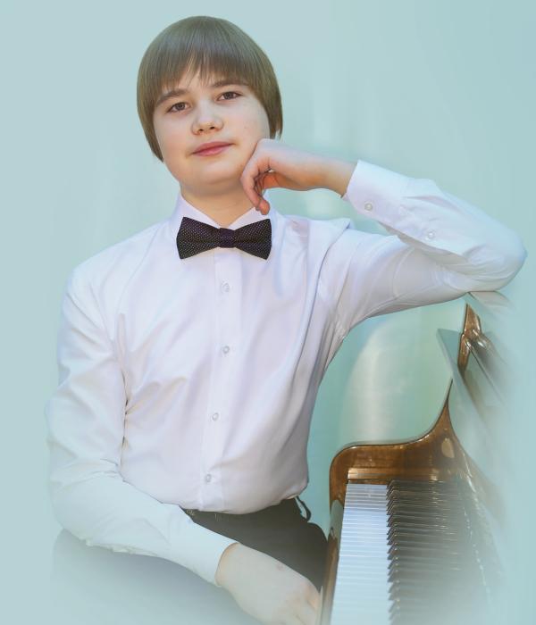 Остапец Степан Алексеевич