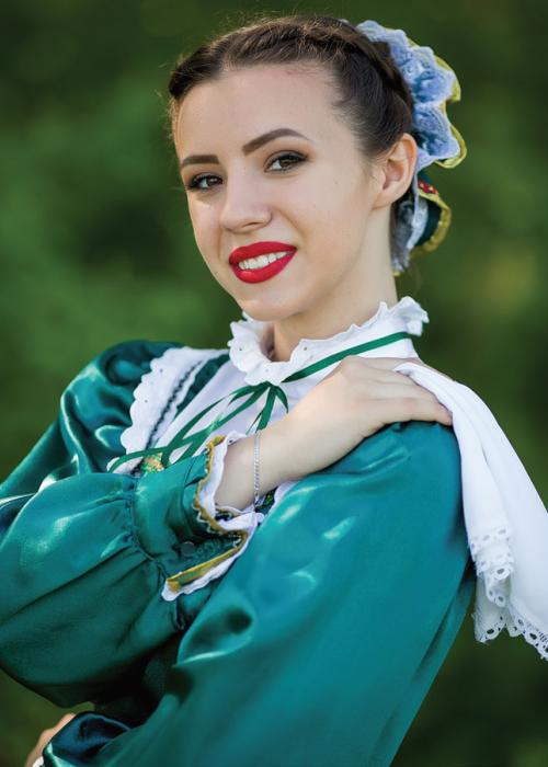 Сушкова Вероника Владимировна